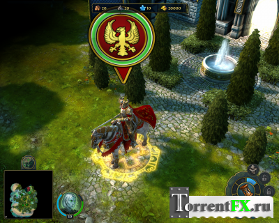Герои Меча и Магии VI / Might & Magic: Heroes VI (2011) PC