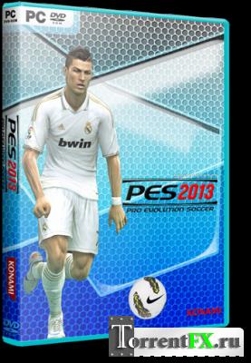 Pro Evolution Soccer 2013 (2012/PC/Русский) от Fenixx