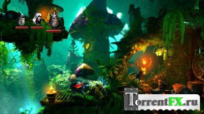 Trine 2: Триединство. Collector's Edition (2011) PC