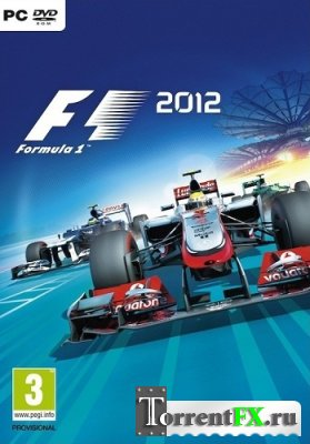 F1 2012 (2012/PC/�������) | RePack �� R.G. GameWorks