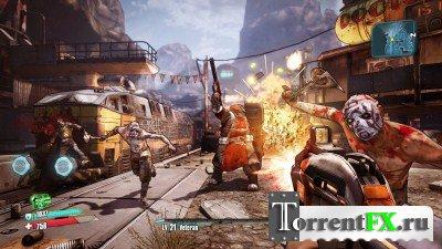 Borderlands 2: Premier Club Edition (2012/PC/�������)