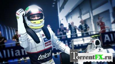F1 2012 (2012) PC | Repack от R.G. Repacker's