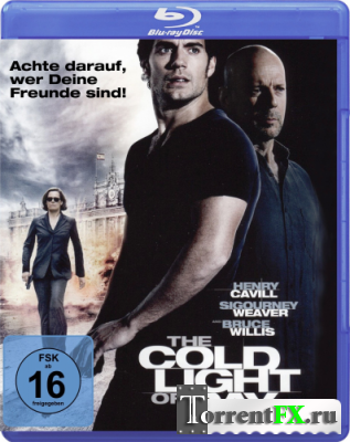 Средь бела дня / The Cold Light of Day (2012) BDRip-AVC от potroks