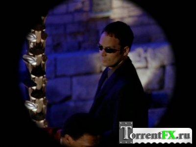 Семья полицейских 3 / Family of Cops III: Under Suspicion (1999) DVDRip от SuperTracer