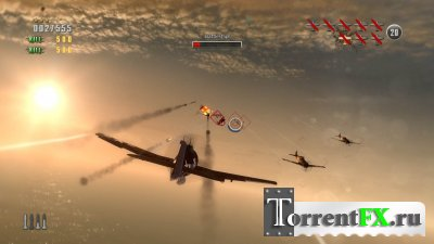 DogFight 1942 (2012) PC | RePack