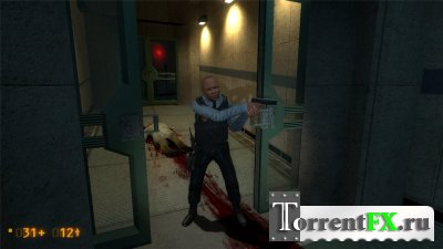 Черная Меза / Black Mesa [2012/3D/1st Person/TC/MOD]