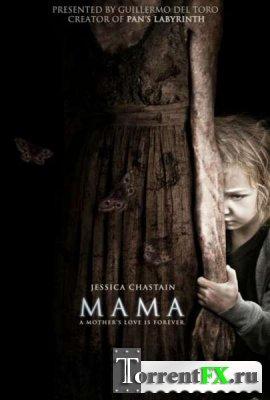 Мама / Mama (2013/HD) 1080p | Трейлер