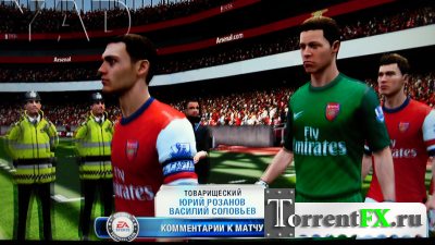 FIFA 13 (2012) XBOX360
