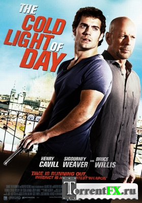 ����� ���� ��� / The Cold Light of Day (2012) HDRip | ��������