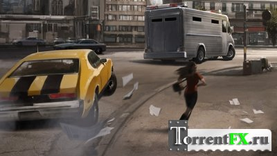 Driver: San Francisco (2011) [Rus-Текст+Звук] PS3 | Repack