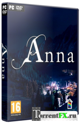 Anna [Steam-Rip] (2012/PC/Rus)