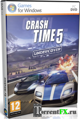 Crash Time 5: Undercover (2012/PC/Английский) | RePack от DangeSecond
