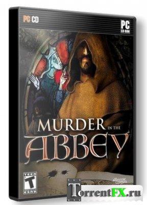 The Abbey: Мистическое убийство (2008/PC/Русский) | RePack от MIHAHIM