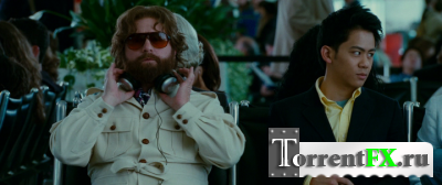 Мальчишник 2: Из Вегаса в Бангкок / The Hangover Part II (2011) BDRip | Лицензия