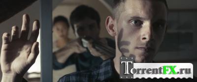 Побег / Отступление / Retreat (2011) HDRip | Лицензия