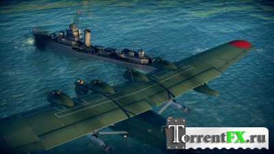 War Thunder: World of Planes (2012/PC/Русский)