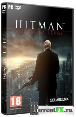 Hitman: Sniper Challenge (2012/PC/RUS) | Steam-Rip от R.G. Origins