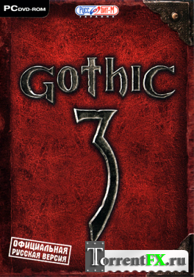 Gothic 3 - Enhanced Edition [v.1.75.14] (2012/PC/Русский) | RePack от Mr.Ouija