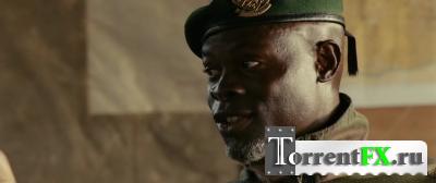 Отряд особого назначения / Forces speciales (2011) HDRip | Лицензия