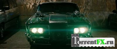 ������ ������� / The Green Hornet (2011) HDRip