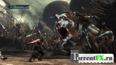 Star Wars: The Force Unleashed - Ultimate Sith Edition (2009/PC/Русский) | RePack от Fenixx
