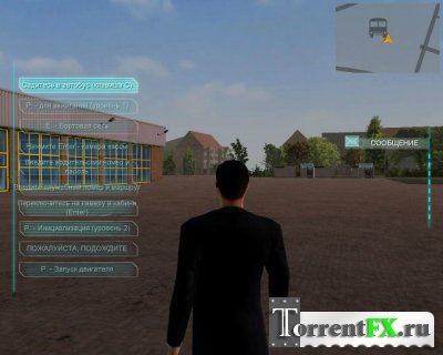 Bus Simulator 2012 (2012/PC/�������) | ��������