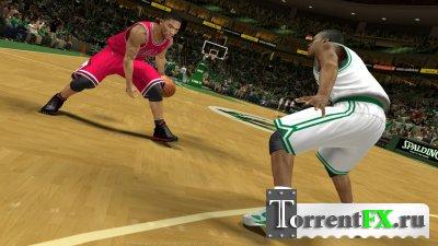 NBA 2K13 (2012/PC/Английский) | RePack от R.G. Repacker's