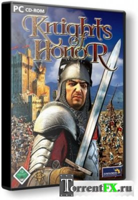Рыцари Чести / Knights of Honor (2004/PC/Русский) | RePack от SeregA Lus