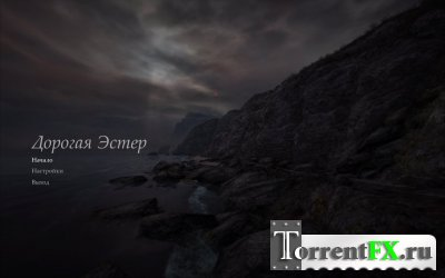 Dear Esther / Дорогая Эстер (RePack) [2012, Adventure / 3D / 1st Person]