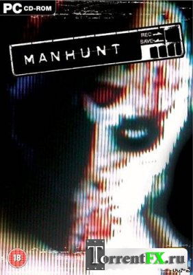 Manhunt - Dilogy (2004 - 2009) PC | Лицензия by tg