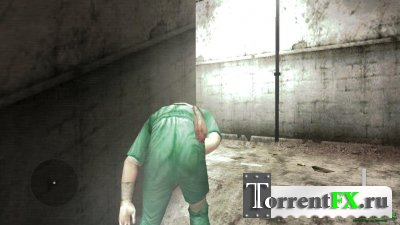 Manhunt - Dilogy (2004 - 2009) PC | Лицензия by tg