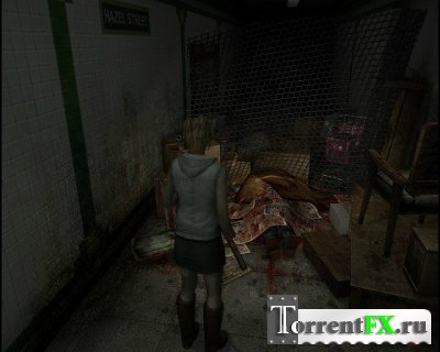 Silent Hill 3 (2003/PC/Русский) | RePack от brainDEAD1986