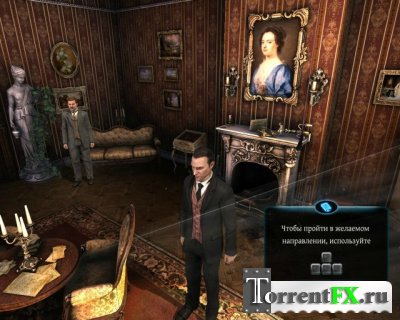 The Testament of Sherlock Holmes (2012/PC/Русский) | RePack от SEYTER