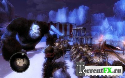 Overlord 2 (2009/PC/Русский) | RePack от R.G. NoLimits-Team GameS