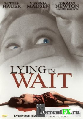 Кома / Lying in Wait [2001, DVDRip] MVO
