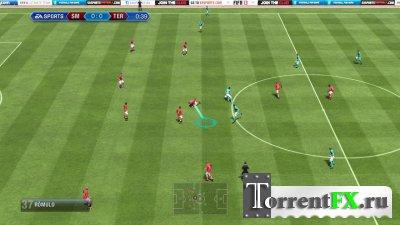 FIFA 13 [v.1.1] (2012/PC/Русский) | RePack от Fenixx