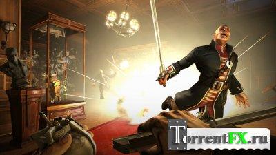 Dishonored {v 5.0} (2012/PC/Английский) | RePack от =Чувак=