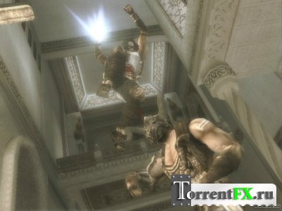 Prince of Persia: The Two Thrones (2006/PC/Русский) | RePack от R.G. GamersZona