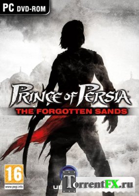 Prince of Persia - The Forgotten Sands (2010/PC/Русский/Repack)