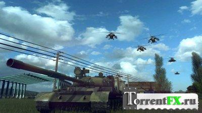 Wargame: ������ � ���� / Wargame: European Escalation (2012) PC | RePack �� Fenixx