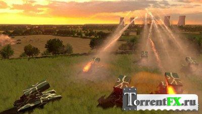 Wargame: Европа в огне / Wargame: European Escalation (2012) PC | RePack от Fenixx