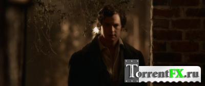 Президент Линкольн: Охотник на вампиров / Abraham Lincoln: Vampire Hunter (2012) DVDRip от Scarabey | Лицензия