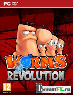 Worms Revolution (2012/PC/�������) | RePack �� SEYTER