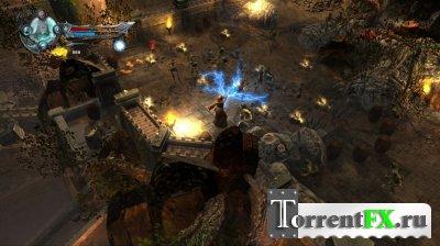 R.A.W.: Realms of Ancient War (2012/PC/Русский) | RePack от от Fenixx