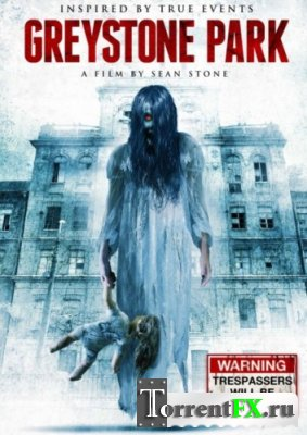 Проклятый камень / Greystone Park [2012, DVDRip] VO
