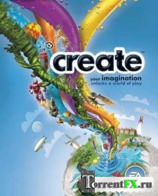 Create (2010) PC | RePack