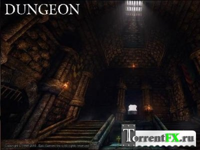 Dungeon Escape [2012]