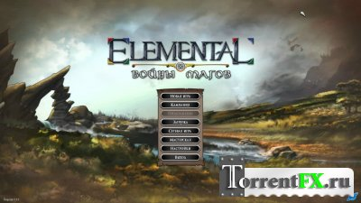 Elemental: Войны магов / Elemental: War of Magic (2010) PC | RePack