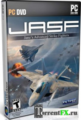 Jane's Advanced Strike Fighters (2011) PC | RePack