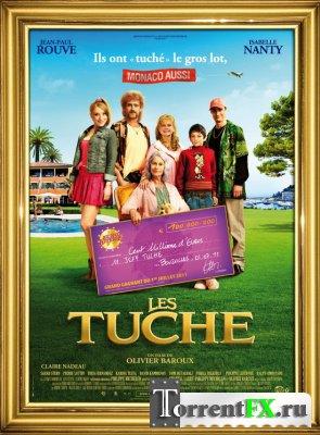 100 миллионов евро / Les Tuche (2011/BDRip) 720p | Лицензия